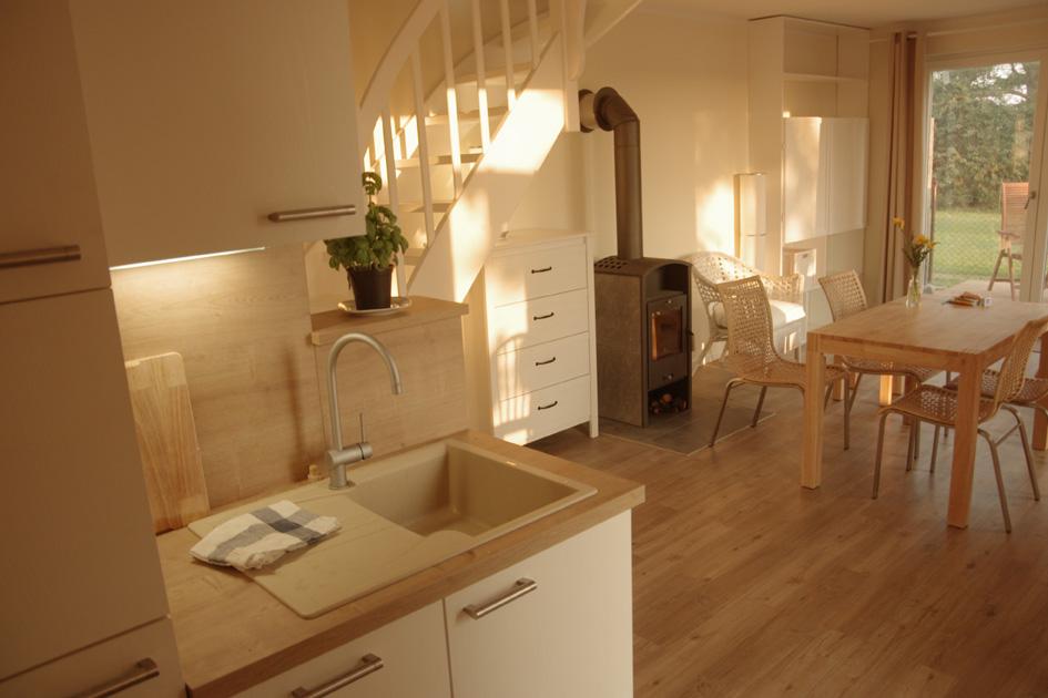Schwedenhaus schlafzimmer  Haus Petterson |